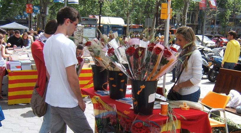 fêtes populaires de Barcelone