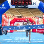 marathon de Séville