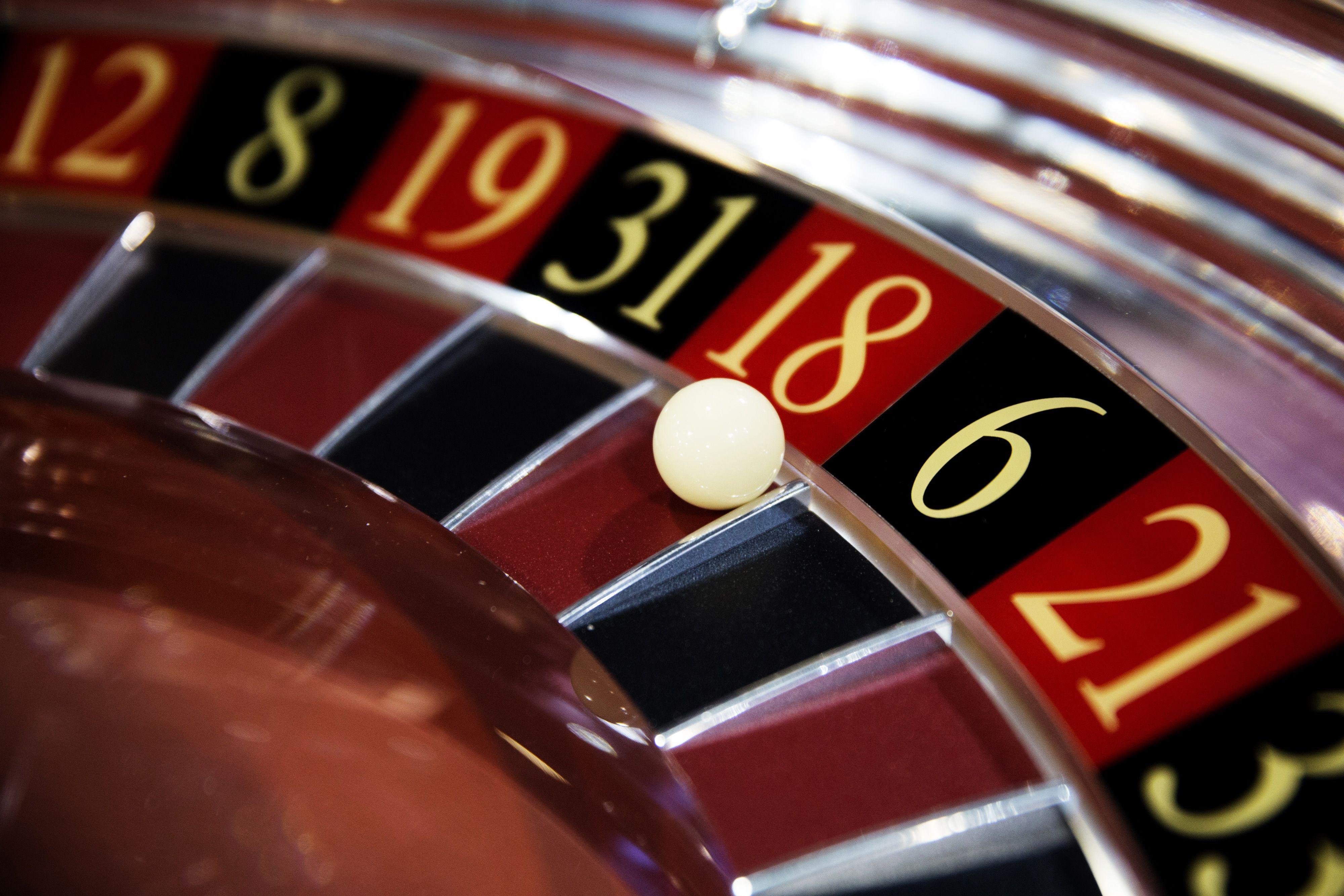casino Barcelone