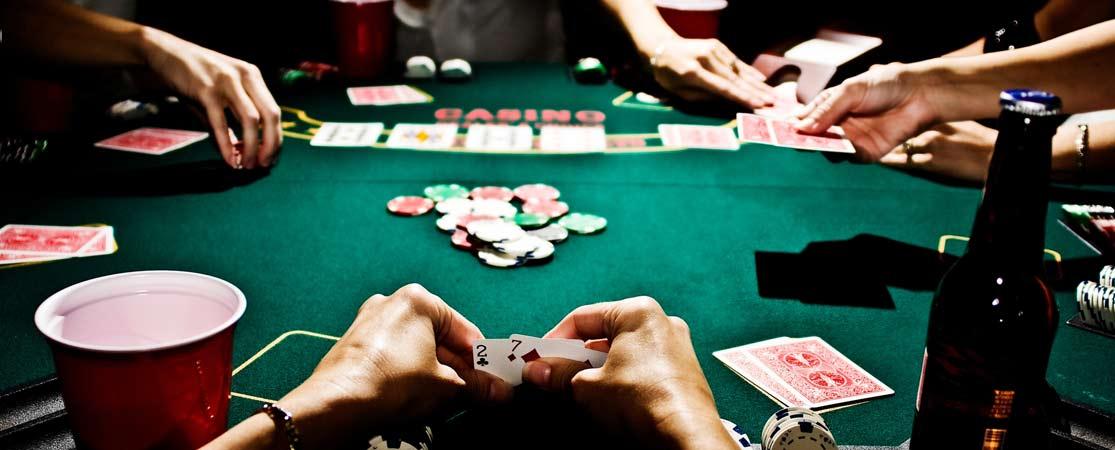 Poker Barcelone