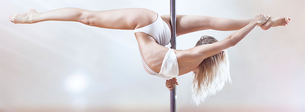 cours de pole dance madrid